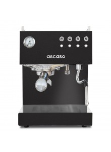 CAFETERA PROFESIONAL STEEL DUO